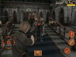 Resident Evil 4: iPad Edition - Screenshots - Bild 5