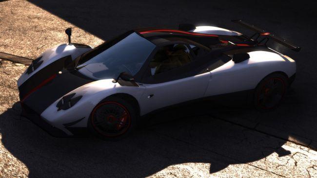 Test Drive Unlimited 2 - Screenshots - Bild 15