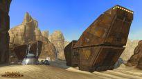 Star Wars: The Old Republic - Screenshots - Bild 10
