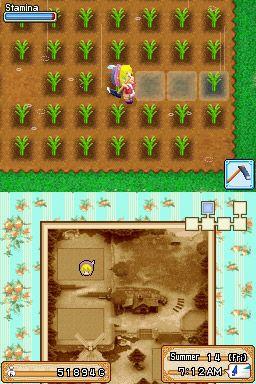 Harvest Moon: Grand Bazaar - Screenshots - Bild 8