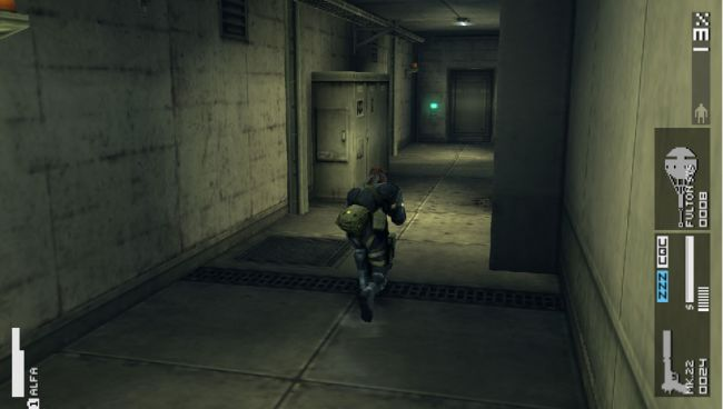 Metal Gear Solid: Peace Walker - Screenshots - Bild 27