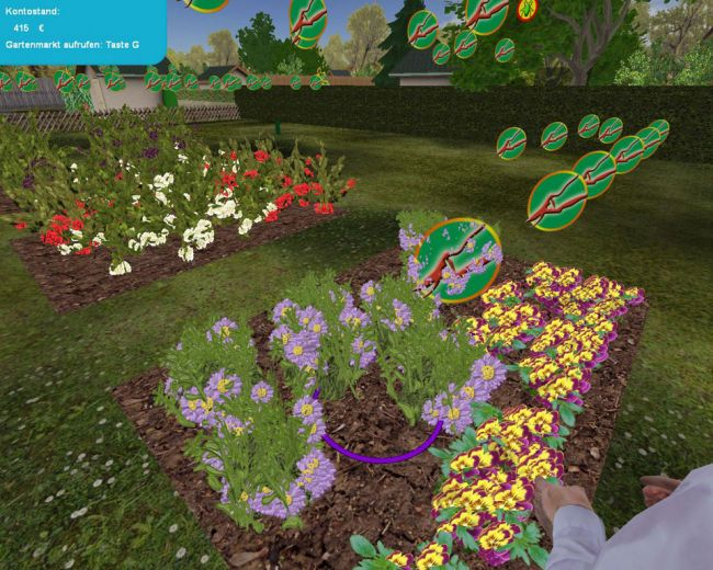 Garten-Simulator 2010 - Screenshots - Bild 15