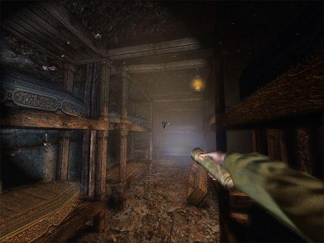 Darkness Within 2: Das dunkle Vermächtnis - Screenshots - Bild 7