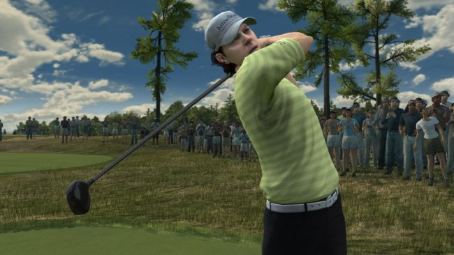 Tiger Woods PGA Tour 11 - Screenshots - Bild 14