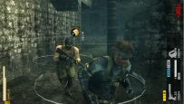 Metal Gear Solid: Peace Walker - Screenshots - Bild 43