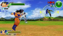 Dragon Ball Z: Tenkaichi Tag Team - Screenshots - Bild 16