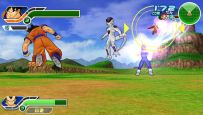 Dragon Ball Z: Tenkaichi Tag Team - Screenshots - Bild 4