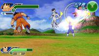 Dragon Ball Z: Tenkaichi Tag Team - Screenshots - Bild 4