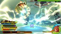 Kingdom Hearts: Birth by Sleep - Screenshots - Bild 8