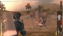 Metal Gear Solid: Peace Walker - Screenshots - Bild 72