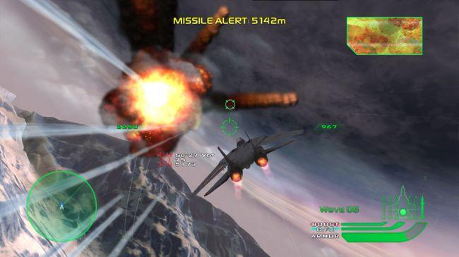 Top Gun - Screenshots - Bild 4
