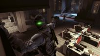 Splinter Cell: Conviction - Multiplayer-Map: Third Echelon - Screenshots - Bild 4