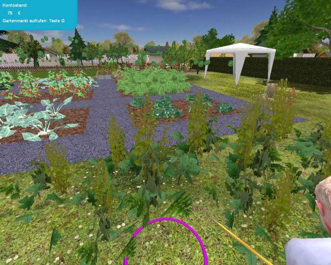 Garten-Simulator 2010 - Screenshots - Bild 18