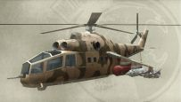 Metal Gear Solid: Peace Walker - Screenshots - Bild 127