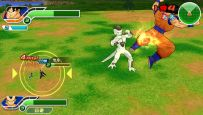 Dragon Ball Z: Tenkaichi Tag Team - Screenshots - Bild 19