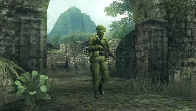 Metal Gear Solid: Peace Walker - Screenshots - Bild 28