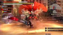 God Eater - Screenshots - Bild 5