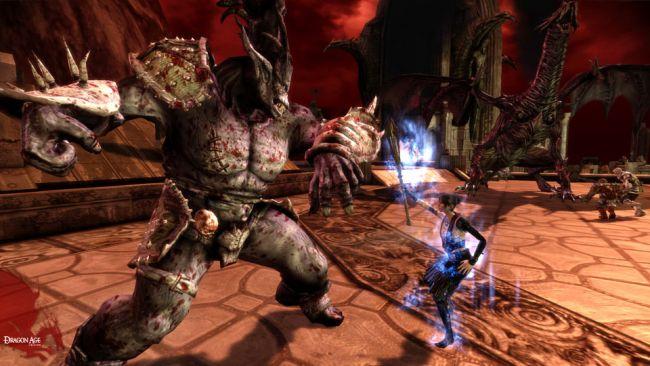 Dragon Age: Origins - DLC: Die Chroniken der dunklen Brut - Screenshots - Bild 6