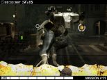 Metal Gear Solid Touch - Screenshots - Bild 3