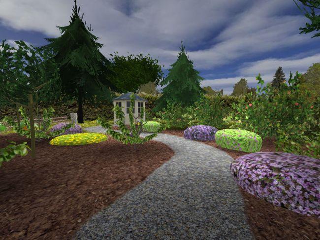Garten-Simulator 2010 - Screenshots - Bild 3