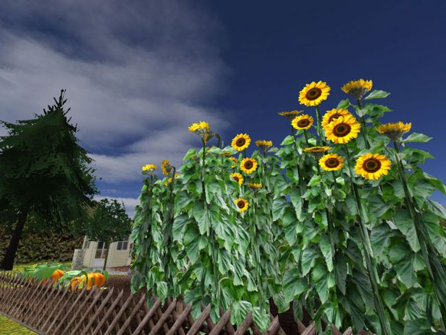 Garten-Simulator 2010 - Screenshots - Bild 4