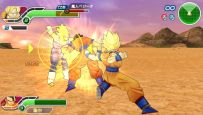 Dragon Ball Z: Tenkaichi Tag Team - Screenshots - Bild 10