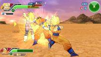 Dragon Ball Z: Tenkaichi Tag Team - Screenshots - Bild 10