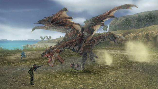 Metal Gear Solid: Peace Walker - Screenshots - Bild 85