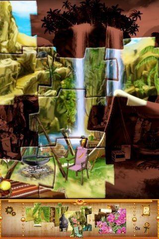 Ankh: Die verlorenen Schätze - Screenshots - Bild 3