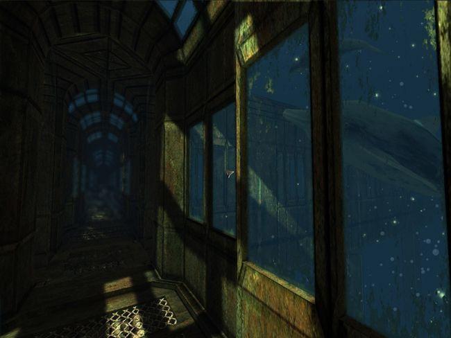 Darkness Within 2: Das dunkle Vermächtnis - Screenshots - Bild 4