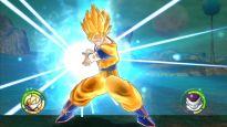 Dragon Ball: Raging Blast 2 - Screenshots - Bild 2