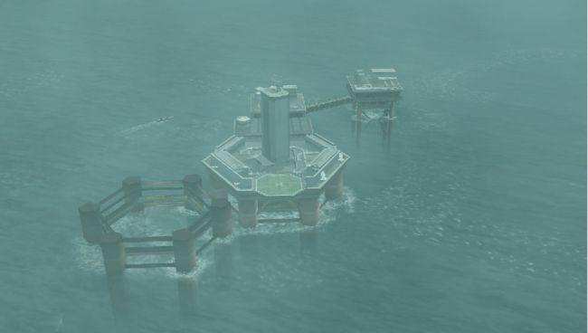 Metal Gear Solid: Peace Walker - Screenshots - Bild 131