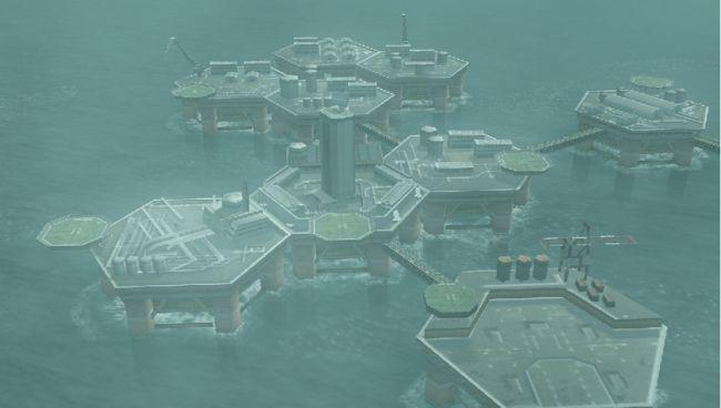 Metal Gear Solid: Peace Walker - Screenshots - Bild 132