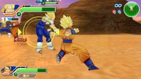 Dragon Ball Z: Tenkaichi Tag Team - Screenshots - Bild 15