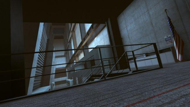 Splinter Cell: Conviction - Multiplayer-Map: Third Echelon - Screenshots - Bild 3