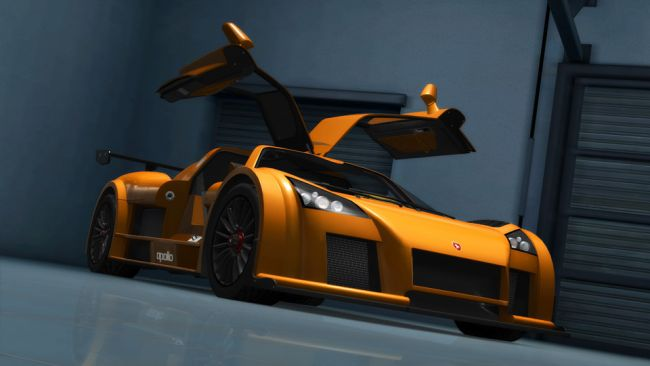 Test Drive Unlimited 2 - Screenshots - Bild 5