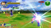 Dragon Ball Z: Tenkaichi Tag Team - Screenshots - Bild 28