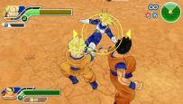 Dragon Ball Z: Tenkaichi Tag Team - Screenshots - Bild 27