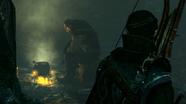 The Witcher 2: Assassins of Kings - Screenshots - Bild 7