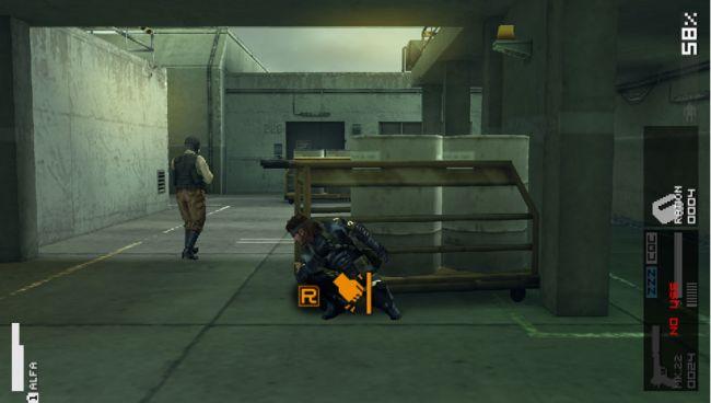 Metal Gear Solid: Peace Walker - Screenshots - Bild 9