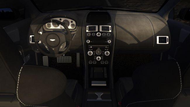 Test Drive Unlimited 2 - Screenshots - Bild 1