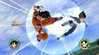 Dragon Ball: Raging Blast 2 - Screenshots - Bild 9