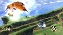 Dragon Ball: Raging Blast 2 - Screenshots - Bild 10