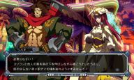 BlazBlue: Continuum Shift - Screenshots - Bild 2