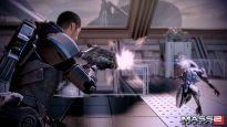 Mass Effect 2 - DLC: Overlord - Screenshots - Bild 4