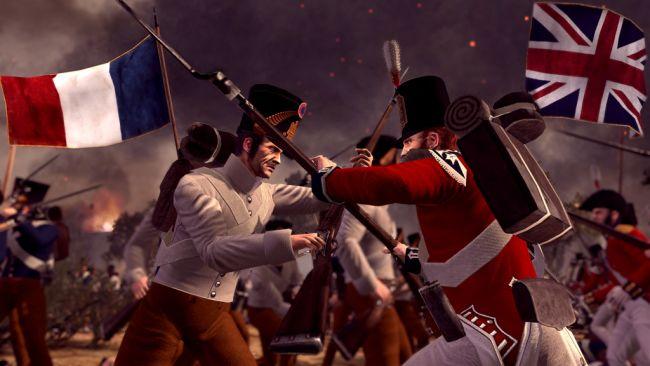 Napoleon: Total War - DLC: The Peninsular Campaign - Screenshots - Bild 5