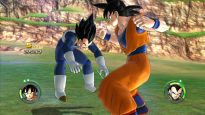 Dragon Ball: Raging Blast 2 - Screenshots - Bild 40
