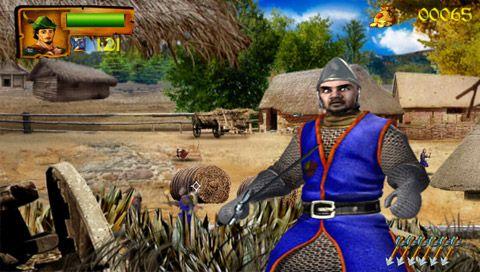 Robin Hood: The Return of Richard - Screenshots - Bild 4
