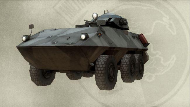 Metal Gear Solid: Peace Walker - Screenshots - Bild 123