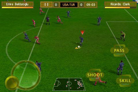 FIFA Fussball-Weltmeisterschaft Südafrika 2010 - Screenshots - Bild 35